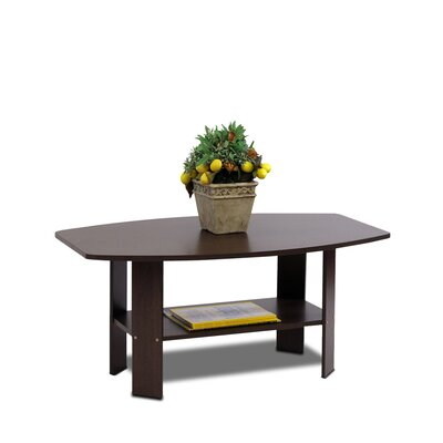 Brown Amp White Coffee Tables You Ll Love In 2019 Wayfair