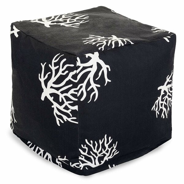 Outdoor Ottoman by Majestic Home Goods