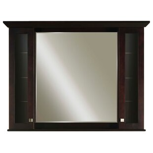 Searching for Ashmore 51.88 x 38.69 Surface Mount Medicine Cabinet BydCOR design