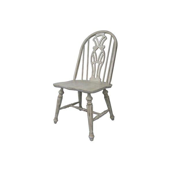Thibaut Dining Chair by One Allium Way