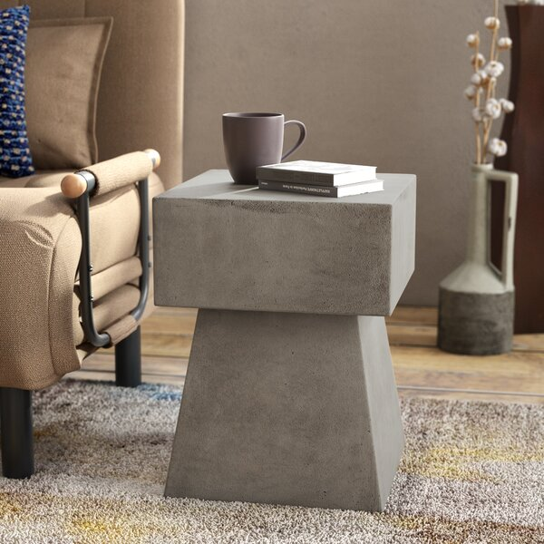 Cezanne End Table by Trent Austin Design Trent Austin Design