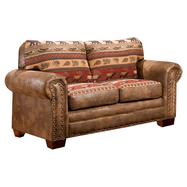 Charlie Loveseat by Millwood Pines