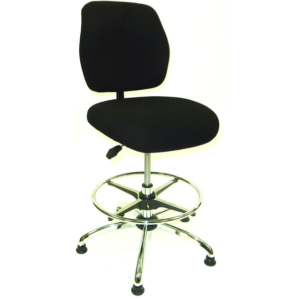 ESD Economy Drafting Chair by Symple Stuff