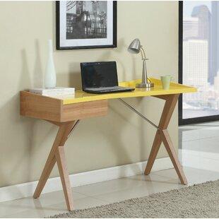 Affordable Price Sandor Writing Desk ByBrayden Studio