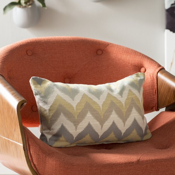 Artana Lumbar Pillow by Langley Street