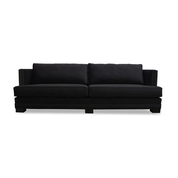 Calais Sofa by South Cone Home