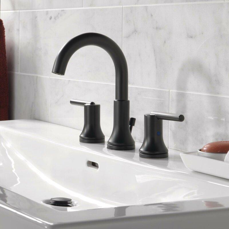 3559 Mpu Dst Czmpu Dst Blmpu Dst Delta Trinsic Bathroom Widespread