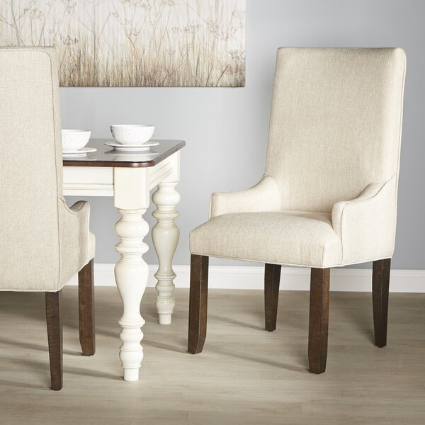 Beresford Rolled-Back Chairs (Set of 2) by Birch Lane™