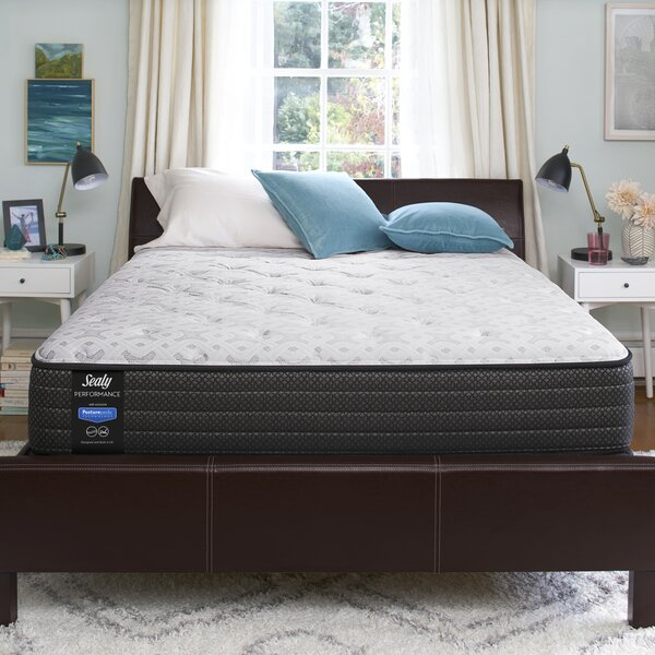 Response™ Performance 12 Plush Tight Top Mattress by Sealy