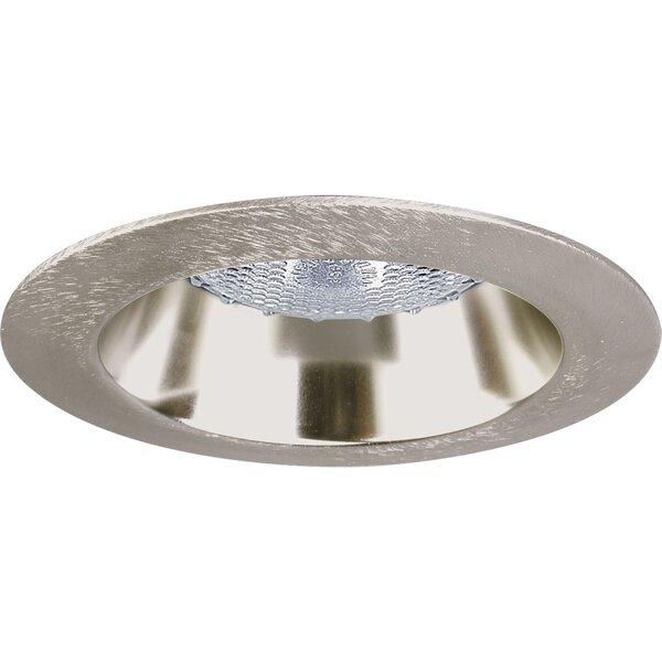 Open Shower 3.5 Recessed Trim by Progress Lighting