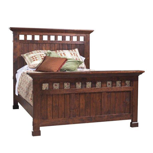 Standard Bed by MacKenzie-Dow