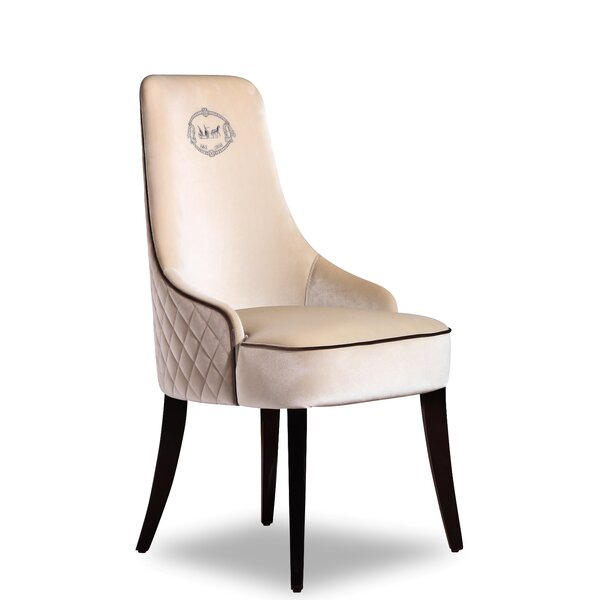 Juna Side Chair by Willa Arlo Interiors Willa Arlo Interiors