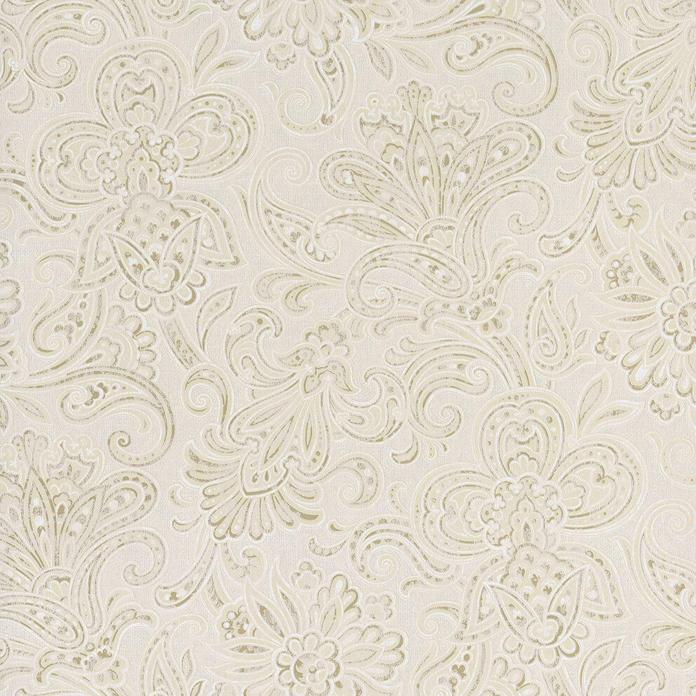 Walls Republic Classic 32 5 X 27 5 Floral Damask Grecian Fields