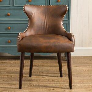 Shawnda Barrel Chair by Union Rustic