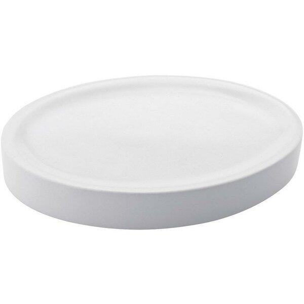 Soundview Ceramic Soap Dish by Orren Ellis