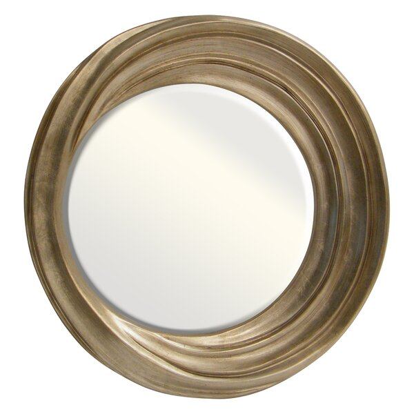 Decorative Mirror by Yosemite Home Decor