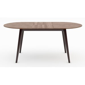 Mette Extendable Dining Table by Kure