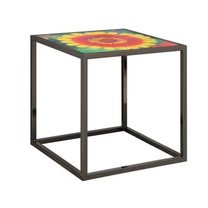 Vitavou End Table by Bunga..