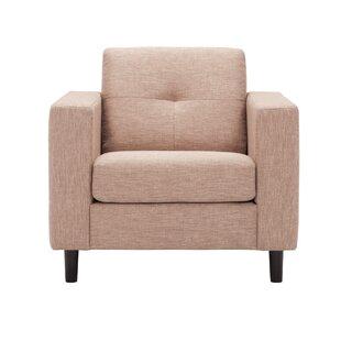 Solo Armchair