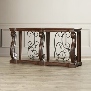Buying Binion Console Table By Astoria Grand
