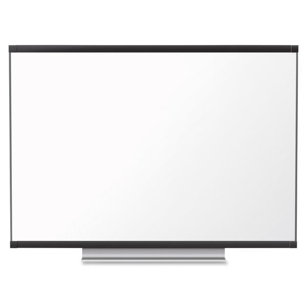 Marker Magnetic Wall Mounted Whiteboard by Quartet®