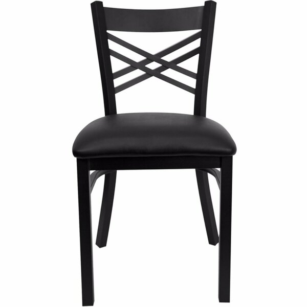 Taylor Upholstered Dining Chair by Ebern Designs