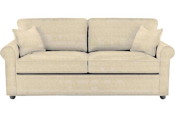 Kelloch Queen Sleeper Sofa by Charlton Home