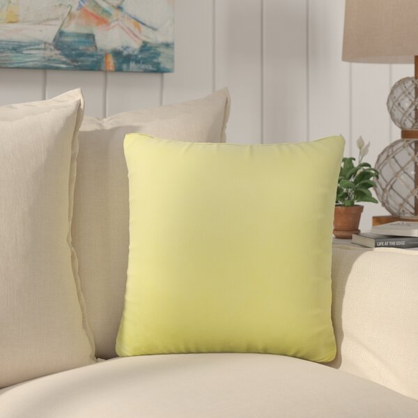 Dugan Soft Suede Throw Pillows (Set of 2) by Highland Dunes| @ $39.99