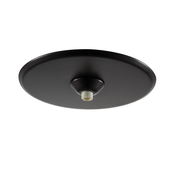 Quick Connect Round Surface Mount Canopy by WAC Lighting