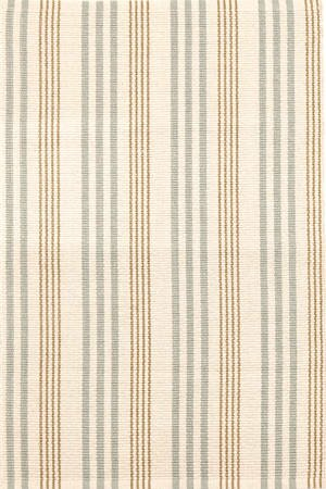Olive Branch Hand Woven Beige Area Rug by Dash and Albert Rugs