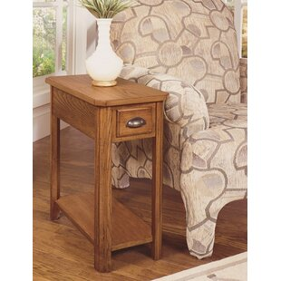Best Price Chairside Table By Wildon Home ®
