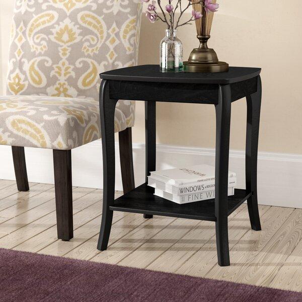 Alberts Side Table by Birch Lane™