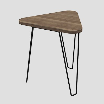 Artesano End Table by Ideaz International