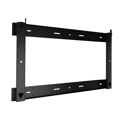 Custom Fixed Wall Mount for 82 Plasma / LCD by Chief Manufacturing
