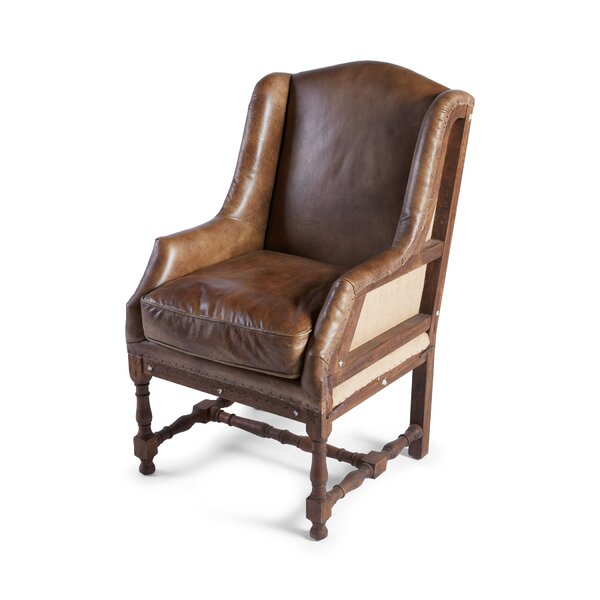Collier Armchair by Gracie Oaks