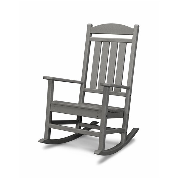 purchase cheap 92416 c8f4b Patio Rocking Chairs & Gliders You'll Love in 2019 | Wayfair