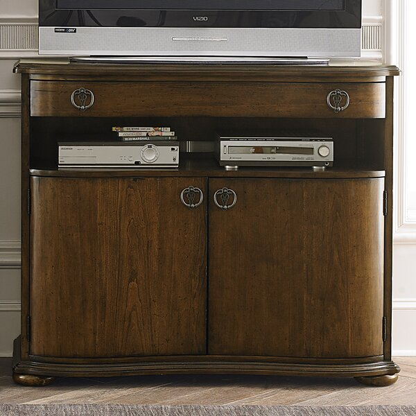 Elwood 1 Drawer Media Chest by Darby Home Co