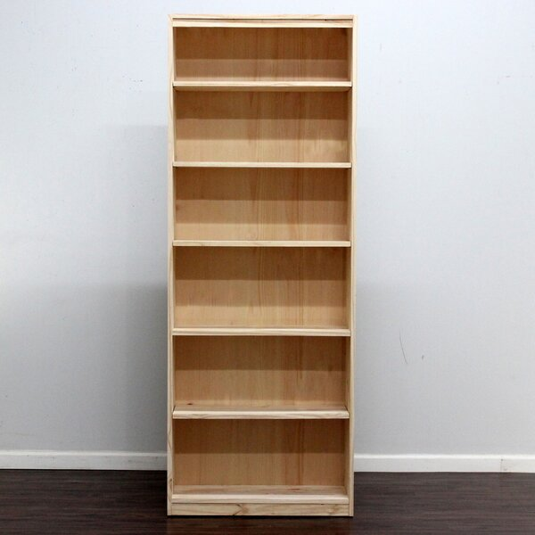 York Standard Bookcase by Gothic Furniture