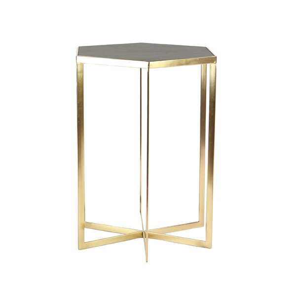 Kaj End Table by Mercer41
