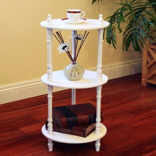 Stevyn Multi-Tiered Plant Stand ByCharlton Home