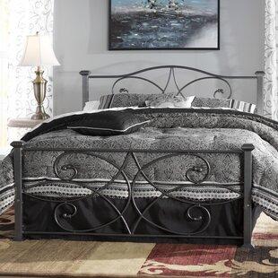 Dia Platform Bed