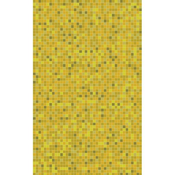 Denver Lemon/Sunflower Area Rug by Ivy Bronx