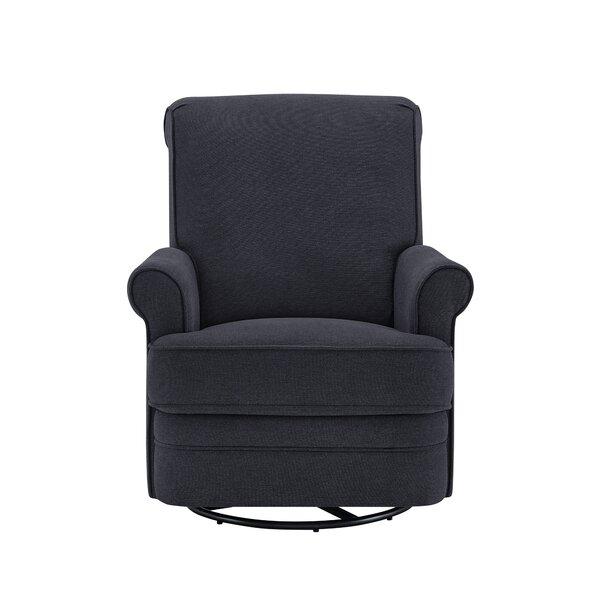 Gwendoline Rocking Chair by Harriet Bee
