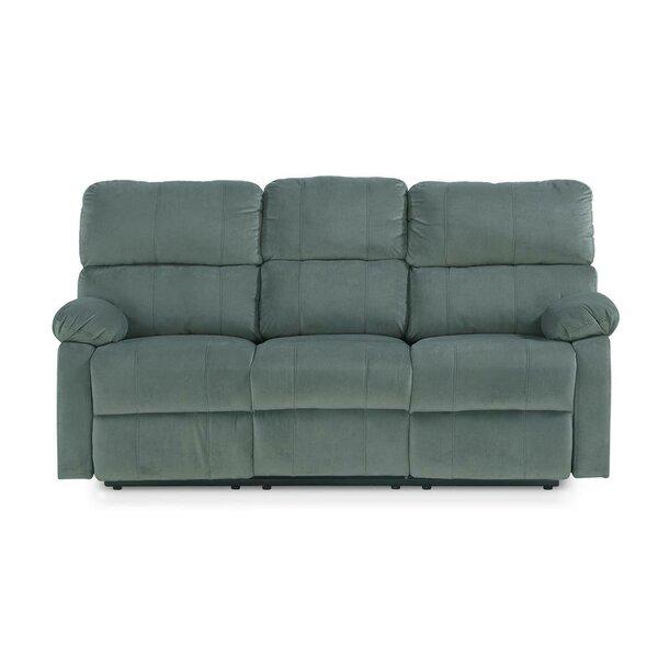 Web Buy Laci Reclining Sofa by Winston Porter by Winston Porter