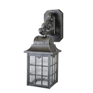 Searching for Archard 1-Light Outdoor Wall Lantern By Darby Home Co