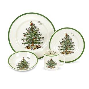 Spode Christmas Dinnerware | Wayfair