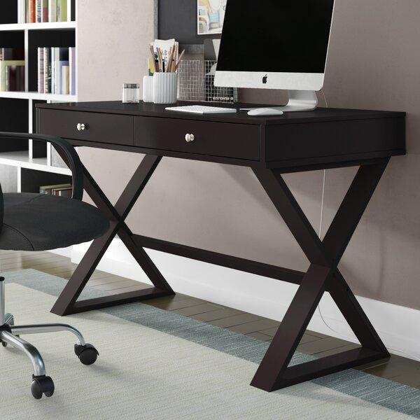 Lucrezia 2 Drawer Desk