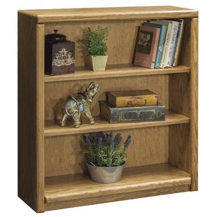Contemporary Standard Bookcase