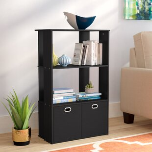 Annie Standard Bookcase by Zipcode Design Cool
