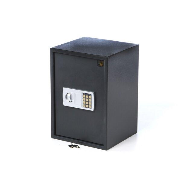 Quarter Master Electronic Lock Digital Home Office